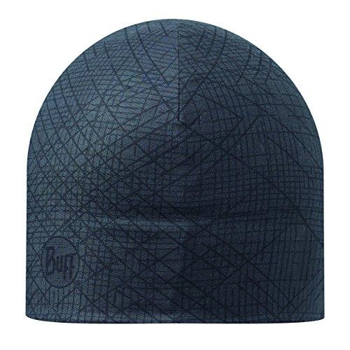 Buff Erwachsene Mütze Micro Polar, Houma Graphite, One Size
