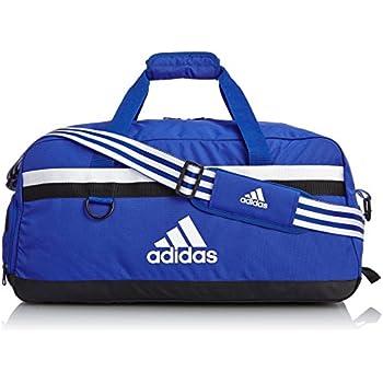 adidas sporttasche tiro bold blue white 60 x 29 x 29 cm 50 liter s30250 sport. Black Bedroom Furniture Sets. Home Design Ideas