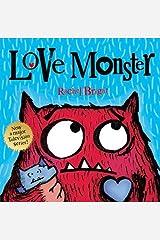 Love Monster Paperback