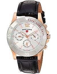 Swiss Legend Damen-Armbanduhr SL-16016SM-RG-02-SB