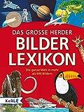 Das große Herder Bilderlexikon