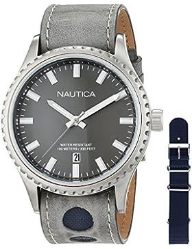 Nautica Herren-Armbanduhr NAD14532G
