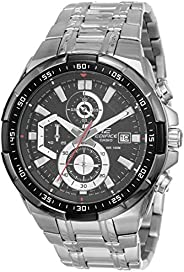 Casio Men's Dial Stainless Steel Band Watch - EFR-539D-1A