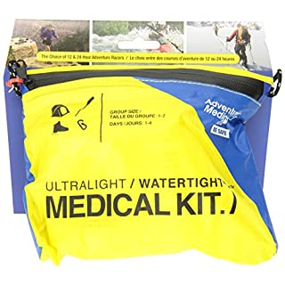 Advanced Medical Kits Ultralight/Watertight Kit 7 - SS19 - Einheitsgröße