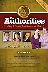 The Authorities: Tom Barber