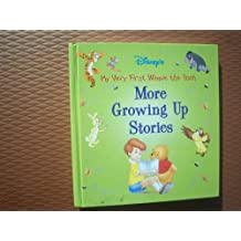 My Very First Winnie the Pooh: More Growing Up Stories (Disney Storybook Collections)