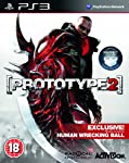 Launched as a sequel to Prototype from 2009, Prototype 2 for PS3 has been published by Activision and developed by Radical Entertainment. Released in April 2012, the game involves Sgt. James Heller who is on a quest to destroy Alex Mercer, th...