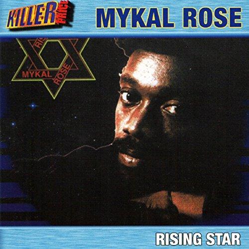 Rising Star [Explicit]
