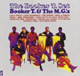 Best Booker T Cd - Booker T. Set Review