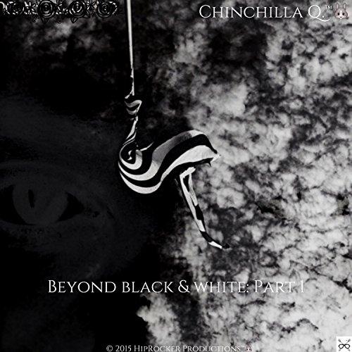 Beyond Black & White:, Pt. 1 Black Chinchilla