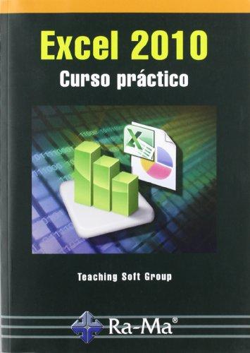 Excel 2010. Curso práctico