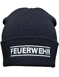 Suchergebnis Auf Amazonde Für Feuerwehr Mütze Blau Bekleidung