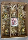 Siegfried Rheinland Gin Geschenkset / Gin Tonic Set inkl. 4x Thomas Henry Tonic
