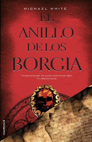 El Anillo de los Borgia Cover Image