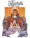 Labyrinth 30th Anniversary (2 Disc Steelbook - 4K Ultra HD and Blu-ray) [2016]