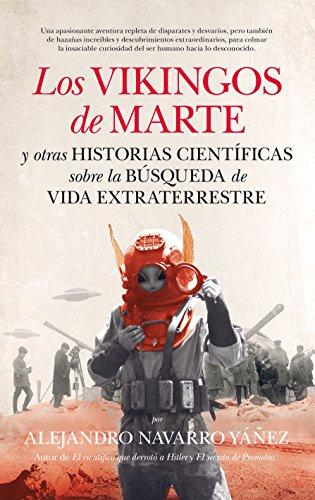 Los Vikingos De Marte (Divulgación científica)