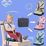 Smartlife Port Baby Esszimmerstuhl mit Sicherheitsgurt Harness Oxford Baby 2 In 1 Baby Tasche und Stuhl, wasserfestes Material