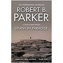 Death in Paradise: A Jesse Stone Mystery (The Jesse Stone Series Book 3) (English Edition)