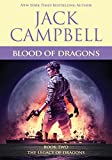 Blood of Dragons (The Legacy of Dragons Book 2)
