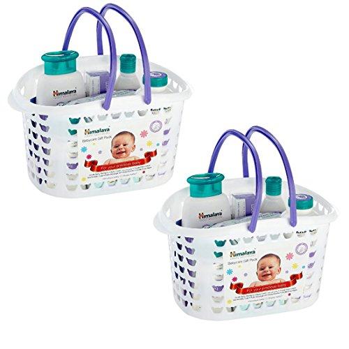 Himalaya Herbals Babycare Gift Basket Combo Of 2