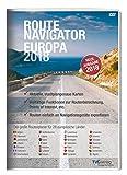 Produkt-Bild: RouteNavigator Europa 2018