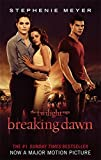 Breaking Dawn Film Tie In (Twilight Saga)