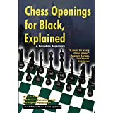 Chess Openings for Black Explained – A Complete Repertoire  2e