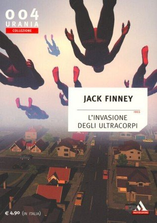JACK FINNEY: L'INVASIONE DEGLI ULTRACORPI