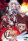 11 Eyes Complete Collection [Reino Unido] [DVD]