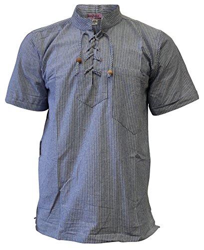 Hombre Vacaciones AzulS Fashion Shopoholic Camisas E9WDIH2