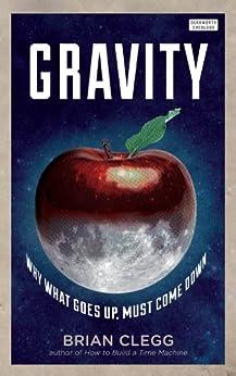 Gravity by [Clegg, Brian]