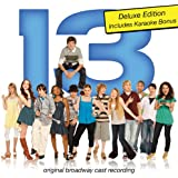 13 The Musical [2 CD Set inlcuding Karaoke Version]