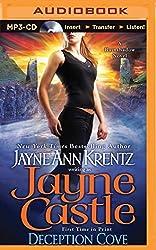 Deception Cove (Rainshadow Novels) by Jayne Castle (2014-04-08)