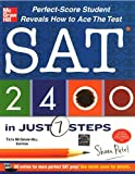 #4: SAT 2400 in Just 7 Steps