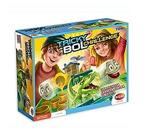Juegos Bizak Tricky Bol (BIZAK 30690070)