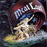 Meatloaf - Dead ringer - LP plus inner
