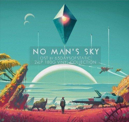 No Mans Sky / O.S.T. [VINYL]
