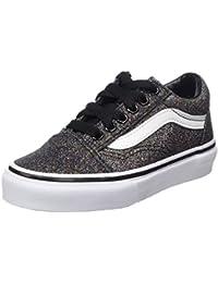 c7791afd163f3 Amazon.es  Vans - Zapatos para niña   Zapatos  Zapatos y complementos