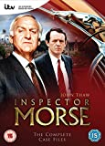 Inspector Morse: Series 1-12 [DVD]