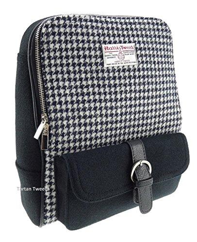 Harris-Tweed-Unisex-Backpack-LB1013