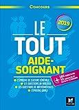 Le Tout Aide-Soignant - Concours AS - 2019 - Préparation intensive...