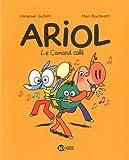 canard calé (Le) : Ariol ; 13 | Guibert, Emmanuel (1964-....). Auteur