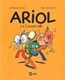 "Afficher ""Ariol n° 13<br /> Le canard calé"""