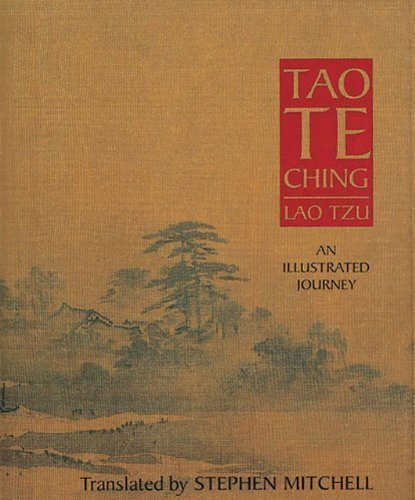 Tao Te Ching: An Illustrated Journey 1st (first) Trade Paper Edition by Tzu, Lao published by Frances Lincoln (2009)