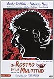 Un Rostro En La Multitud (A Face In The Crowd) (1957) (Import)