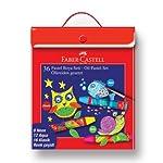 Faber-Castell 5282125340 Pastel Boya, 36'Lı Karışık Set, 36 Renk