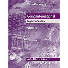 Going International: Workbook