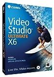 Corel VideoStudio Ultimate X6 (englisch)