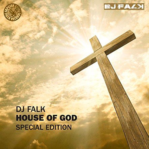 House of God (Luca Debonaire Club Mix)