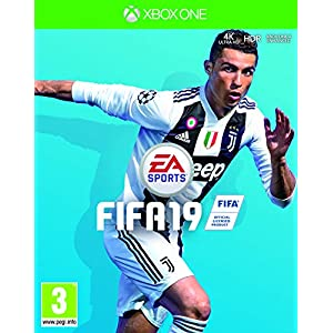 Electronic Arts FIFA 19 – Xbox One